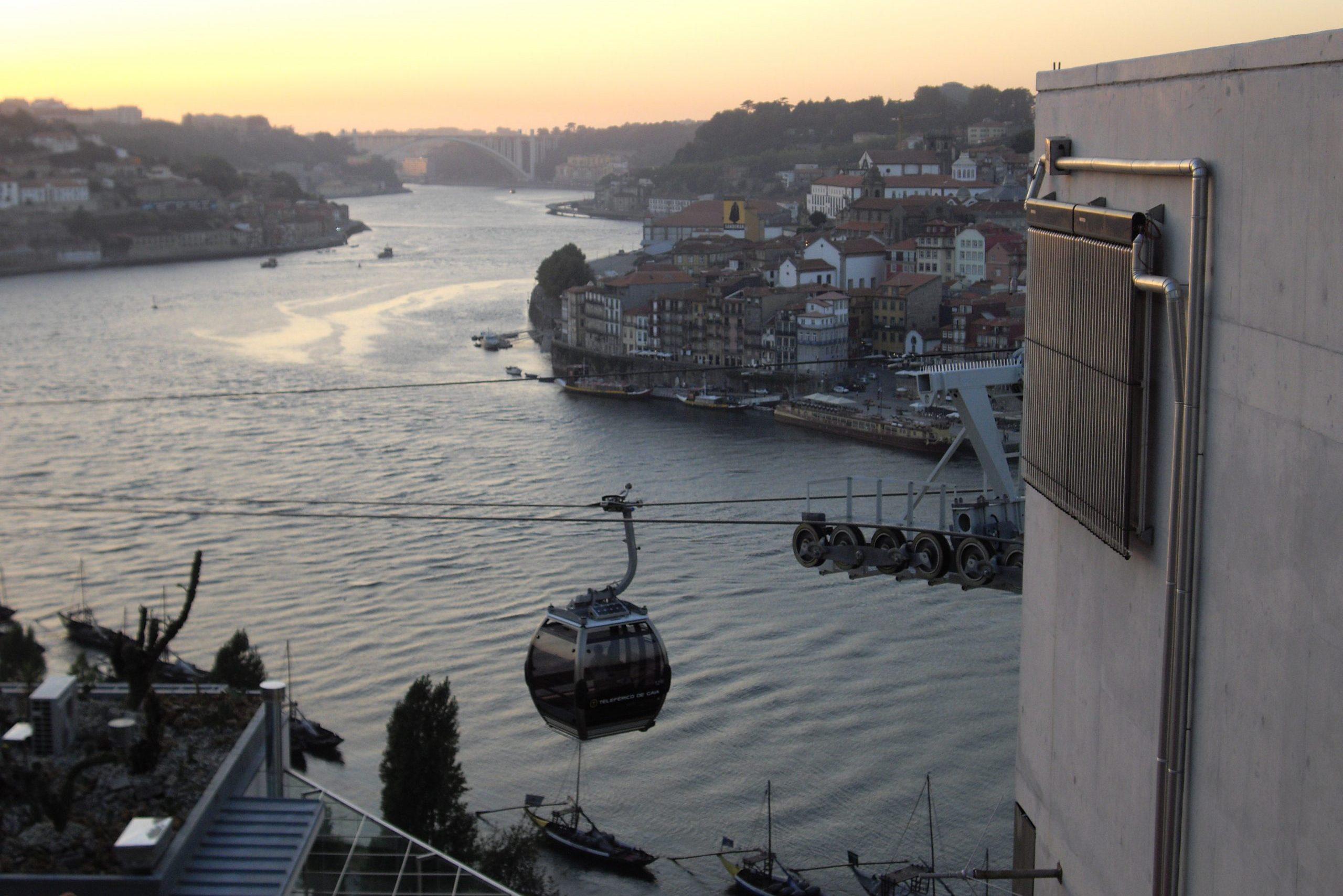 Credit: Porto municipality