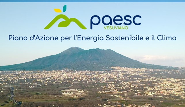 Municipalities in southern Italy join forces with citizens to tackle climate change